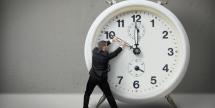 Thời gian trong quá trình lựa chọn nhà thầu